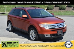 Used 2007 Ford Edge SEL Plus SUV for sale near you in Ashland, VA