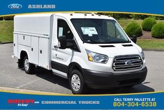 New 2019 Ford Transit-350 Cutaway Base Truck for sale near you in Ashland, VA