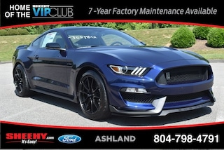 New 2019 Ford Shelby GT350 Shelby GT350 Coupe for sale near you in Ashland, VA