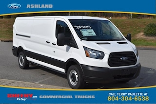 New 2019 Ford Transit-150 Base Van Low Roof Cargo Van for sale near you in Ashland, VA