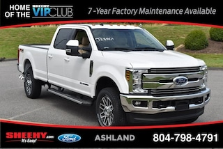 New 2019 Ford F-350 Lariat Truck Crew Cab for sale near you in Ashland, VA