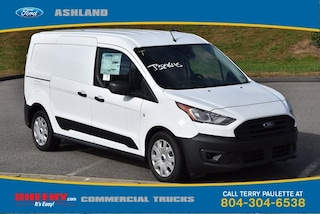 New Ford vehicles 2019 Ford Transit Connect XL Van Cargo Van J384645 for sale near you in Ashland, VA