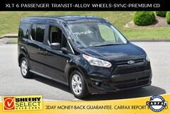 Used 2016 Ford Transit Connect XLT w/Rear Liftgate Wagon Wagon LWB for sale near you in Ashland, VA