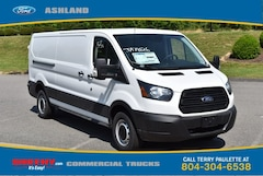 New 2019 Ford Transit-350 Base Van Low Roof Cargo Van JA78626 Marlow Heights MD