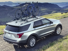 2021 EXPLORER OUTFITTERS - Bike FrontLoader