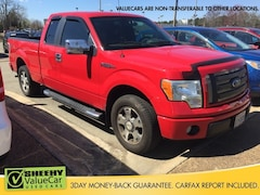 Bargain Used 2010 Ford F-150 STX Truck Super Cab NP8664A for sale near you in Richmond, VA