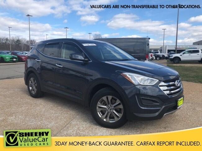 Bargain 2014 Hyundai Santa Fe Sport 2.4L SUV near Richmond, VA