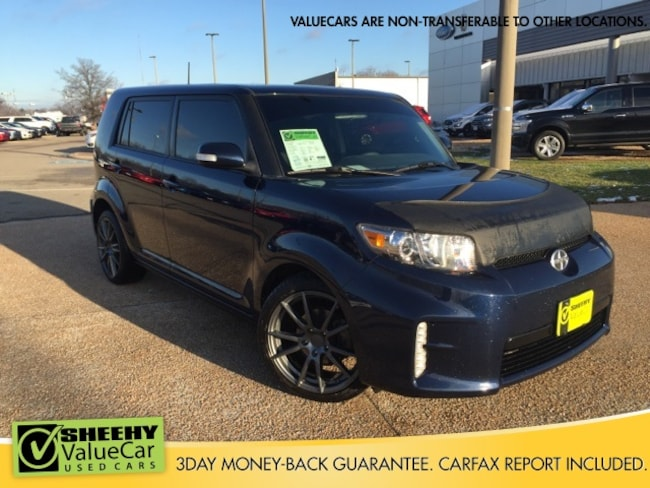 Bargain 2013 Scion xB Base Wagon near Richmond, VA