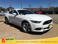 Sheehy Select 2015 Ford Mustang Ecoboost Coupe for sale near you in Richmond, VA