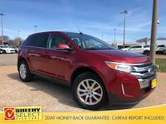 Sheehy Select 2013 Ford Edge Limited SUV for sale near you in Richmond, VA