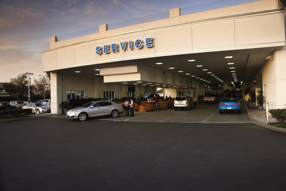 Sheehy Ford Ashland Va >> Ford Car Repair & Service Department Near Me in Richmond, VA