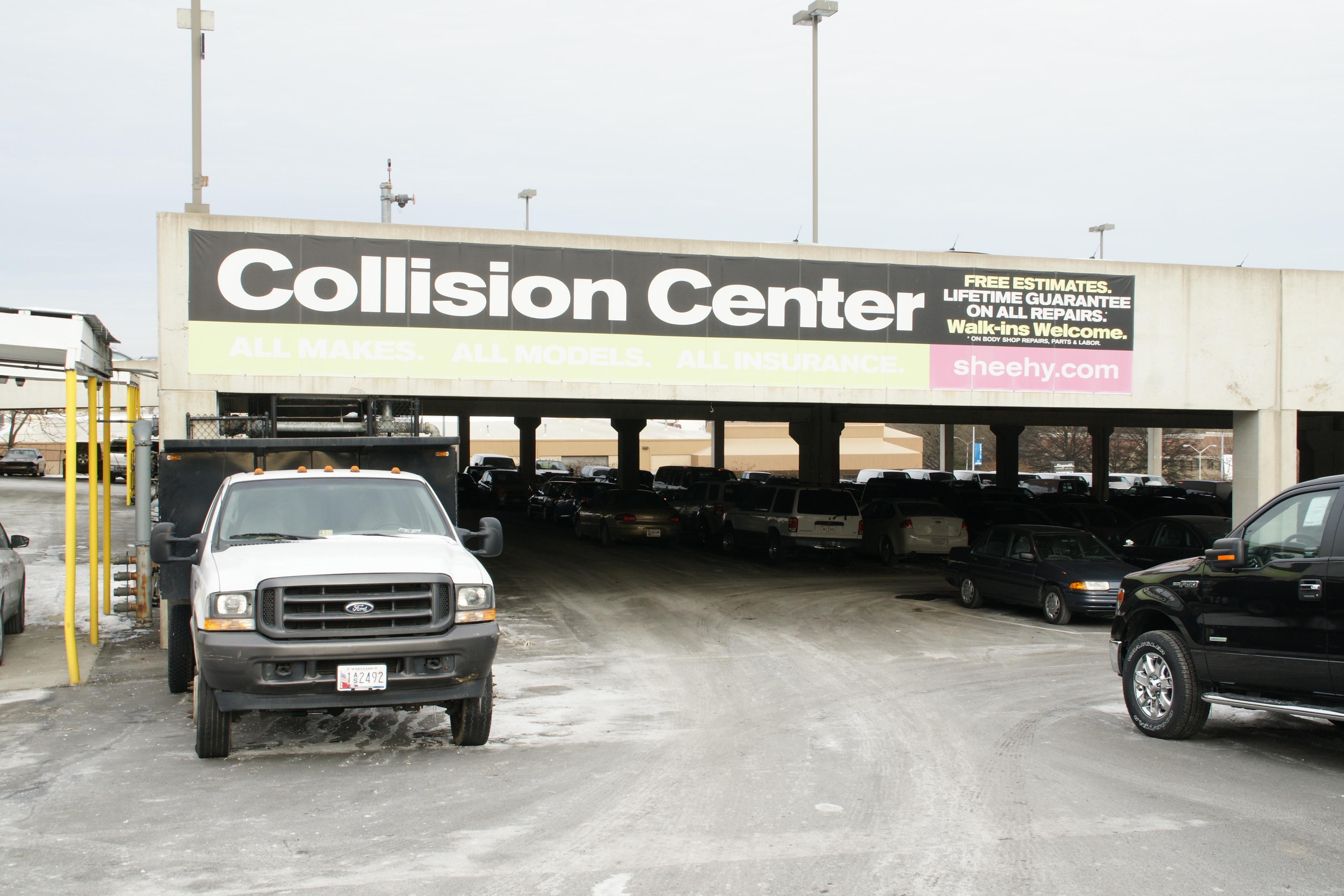 Infiniti Car Dealership In Maryland