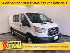 Sheehy Select 2016 Ford Transit-250 Base Van Low Roof Cargo for sale near you in Warrenton, VA