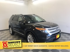 Sheehy Select 2013 Ford Explorer XLT SUV for sale near you in Warrenton, VA
