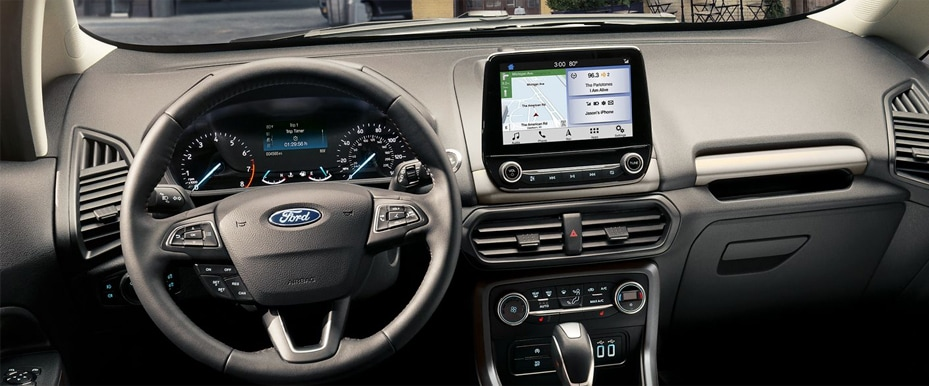 2019 Ford Ecosport Image2