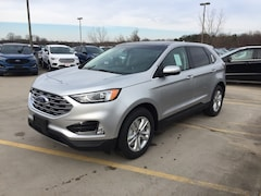 New 2019 Ford Edge SEL SUV CBB45201 Gaithersburg, MD