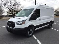 New 2019 Ford Transit-150 Base w/Sliding Pass-Side Cargo Door Van Medium Roof Cargo Van CKA58828 Gaithersburg, MD