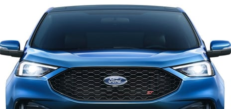 Introducing Ford Co-Pilot360 Technology