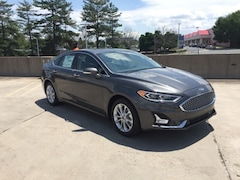 New 2019 Ford Fusion Energi Titanium Sedan CR247310 for sale near you in Richmond, VA