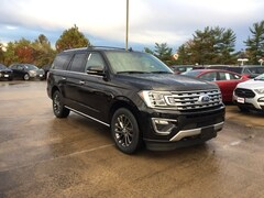 New 2019 Ford Expedition Max Limited SUV CEA03618 Gaithersburg, MD