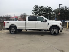 New 2019 Ford F-350 Lariat Truck Crew Cab CED80251 Marlow Heights MD