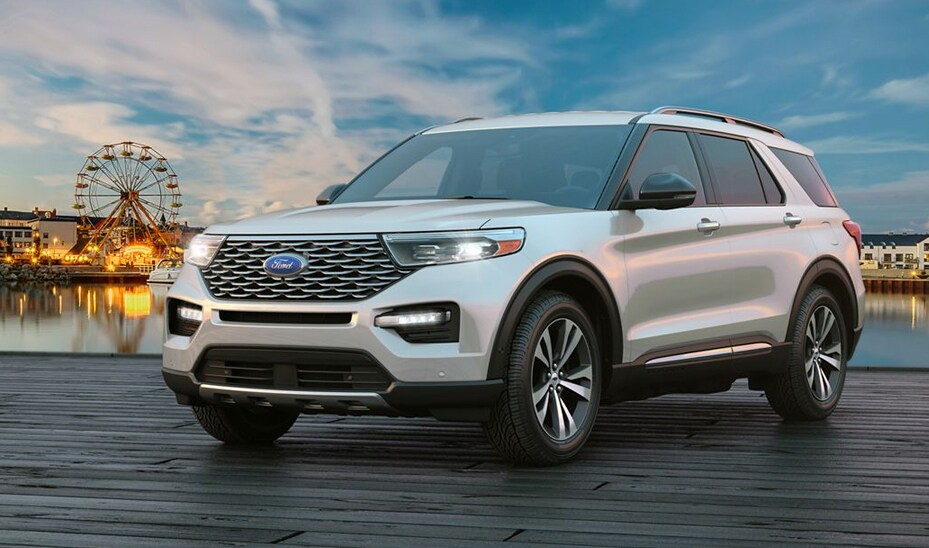 2020 sheehy ford explorer