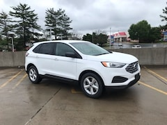 New 2019 Ford Edge SE SUV CBC16240 Gaithersburg, MD