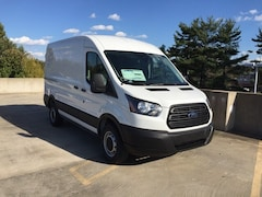 New 2019 Ford Transit-250 Base Van Medium Roof Cargo Van CKA27825 Gaithersburg, MD