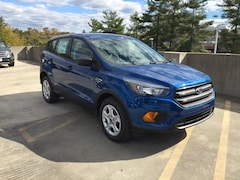 New 2019 Ford Escape S SUV CUA12619 Gaithersburg, MD