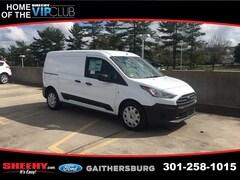 New 2019 Ford Transit Connect XL Van Cargo Van C1385365 Gaithersburg, MD