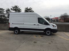 New 2019 Ford Transit-350 Base Van High Roof Cargo Van CKA41710 Gaithersburg, MD