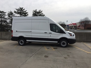 New Ford vehicles 2019 Ford Transit-350 Base Van High Roof Cargo Van CKA41710 for sale near you in Ashland, VA
