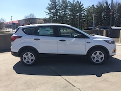 New 2019 Ford Escape S SUV CUB48591 Gaithersburg, MD