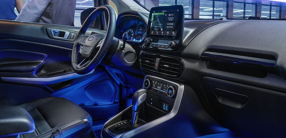 2019 Ford Ecosport Image3
