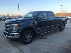 New 2019 Ford F-350 Lariat Truck Crew Cab CED17284 Marlow Heights MD