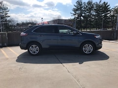 New 2019 Ford Edge SEL SUV CBB79300 Gaithersburg, MD