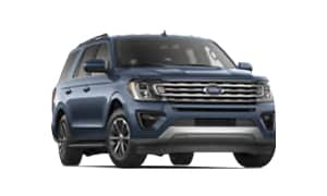 2019 EXPEDITION XLT MAX