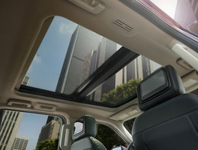 Panoramic Vista Roof®