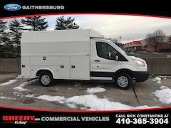 New 2019 Ford Transit-350 Cutaway Base Truck CKA19366 Gaithersburg, MD