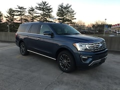New 2019 Ford Expedition Max Limited SUV CEA13001 Gaithersburg, MD
