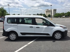 New 2019 Ford Transit Connect XL Wagon Passenger Wagon LWB C1419524 for sale near you in Richmond, VA