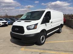New 2019 Ford Transit-250 Base w/60/40 Pass-Side Cargo Doors Van Low Roof Cargo Van CKA65231 Gaithersburg, MD