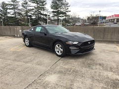 New 2019 Ford Mustang Ecoboost Coupe C5133255 Gaithersburg, MD
