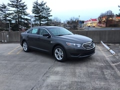 New Ford vehicles 2019 Ford Taurus SE Sedan CG105484 for sale near you in Warrenton, VA
