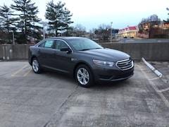 New 2019 Ford Taurus SE Sedan CG105484 Gaithersburg, MD