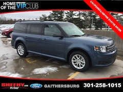 New 2019 Ford Flex SE SUV CBA08877 Gaithersburg, MD