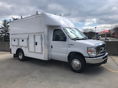 New 2019 Ford E-350SD Base Truck CDC27492 Gaithersburg, MD