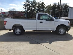 New 2019 Ford F-150 Truck Regular Cab CKD02706 Gaithersburg, MD