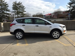 New 2019 Ford Escape S SUV CUA90949 Gaithersburg, MD
