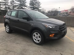 New 2019 Ford Escape S SUV CUA90945 Gaithersburg, MD